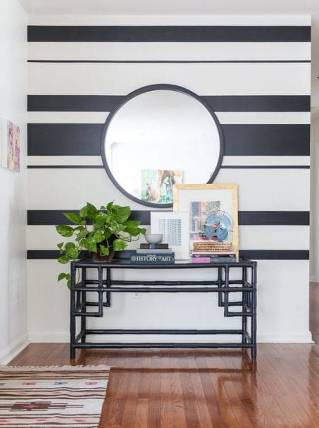 Modern Entryways decor from Apartment Therapy image