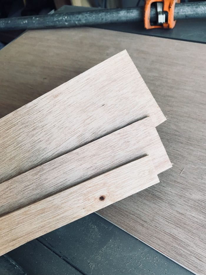 Image of picture ledge cuts2